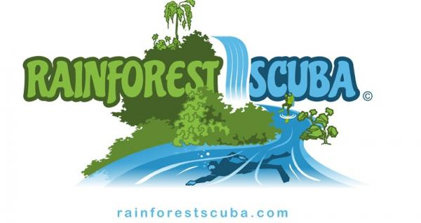 Rainforest Dive (certified diver)